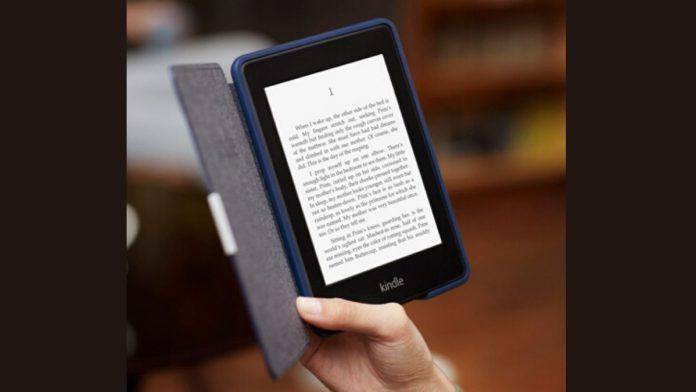 Xiaomi Kindle