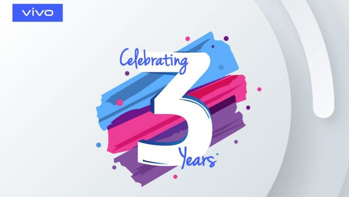 vivo's Three Years in Pakistan
