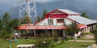 All hotels in Naran, Kaghan and Shogran Sealed after Staff Tests Positive for Coronavirus