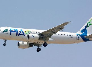 Audit Report Reveals 400m Pkr Spent by PIA Pilots and Cabin Crew