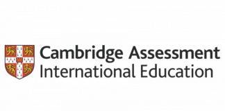 Cambridge Assessment International Education(CAIE) grades
