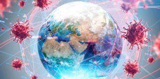Coronavirus Outlashes on the World's Economy
