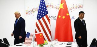 Further Action Planned by the US Against the Chinese
