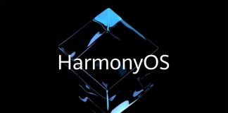 Future Huawei device set for HarmonyOS