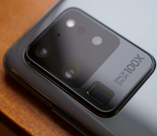 Galaxy S21 Ultra to Entertain a 108mp Camera