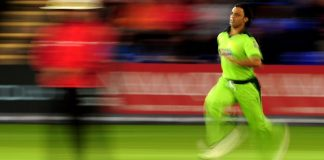 How Fast Bowling Runs In The Blood Of Pakistanis