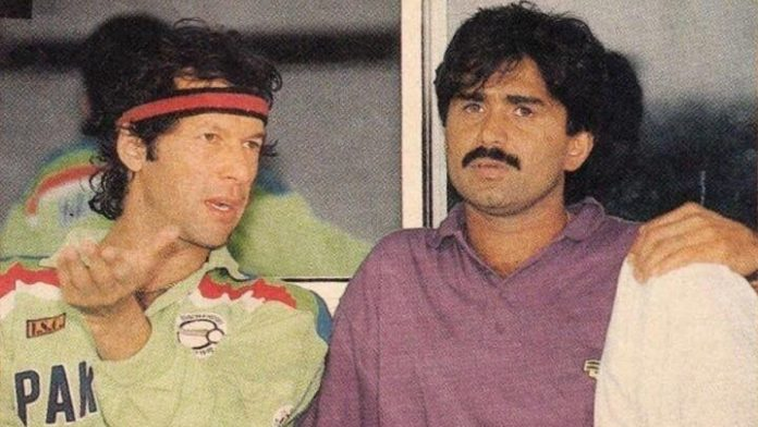 Javed Miandad Claims Credit Of Imran Khan Becoming Prime Minister