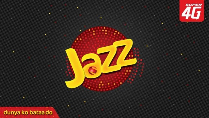 Jazz Continues to Expand Digital Services 4G Capacity and Network Roll Out