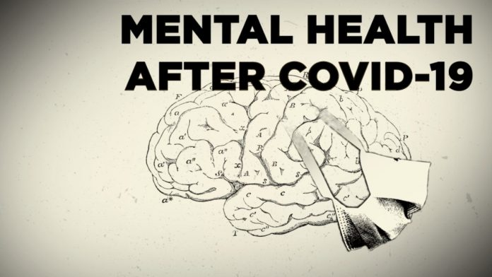 Mental Health issues Emerging due to COVID-19