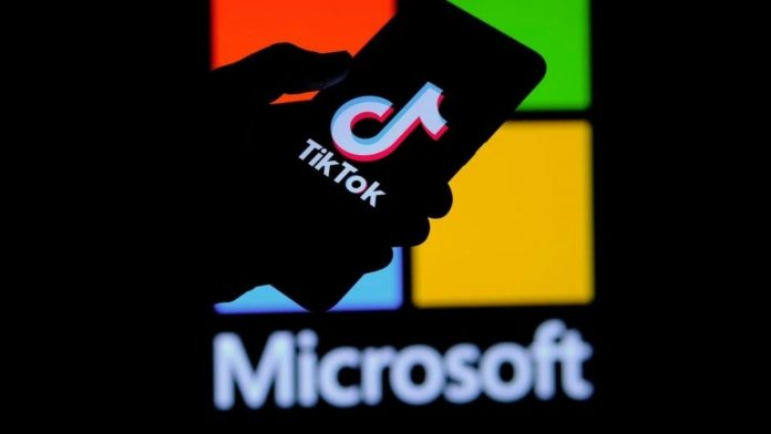 Microsoft Eyes Tiktok For Next Acquisition