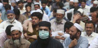 Only 11% Of Pakistanis Developed Immunity To Coronavirus Study Findings