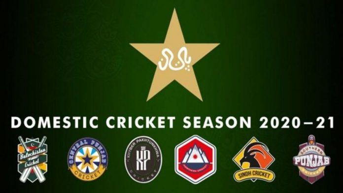 PCB Announces Squads Domestic Season