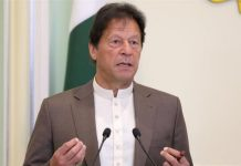 PM Khan Reiterates Stance On Israel Wouldn't Recognize Until Palestine Freed