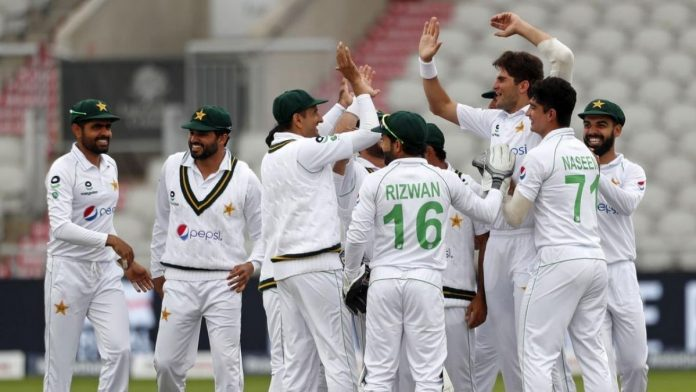 Pakistan Announce Squad for Second Test Against England
