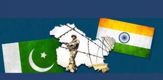 Pakistan India To Resolve Kashmir Dispute