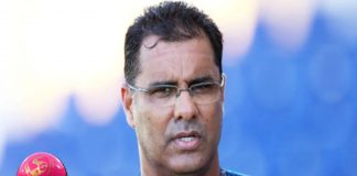 Pink Ball Can Help Test Cricket Under Lights Waqar Younis