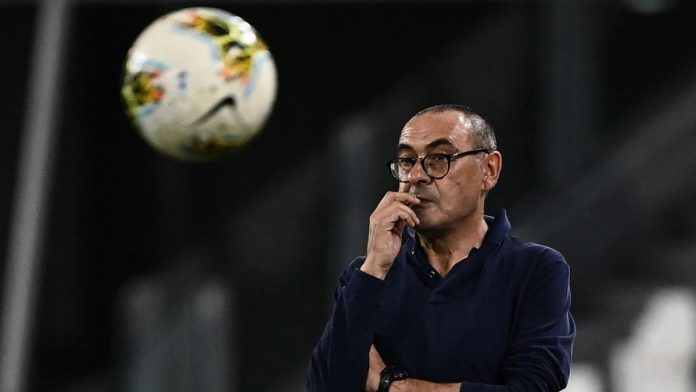 Sacking Of Sarri Becomes The Highlight As Champions League Resumes
