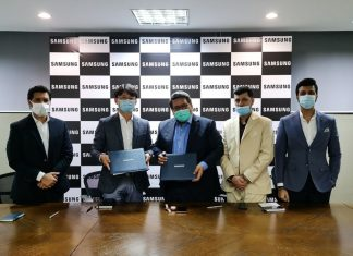 Samsung Electronics appoints United Mobile as a new authorized distributor for Pakistan