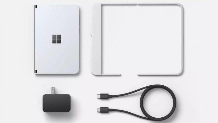 Surface Duo To Launch Next Month With Windows 10
