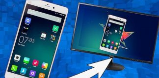 Xiaomi's latest app control your phone with a PC