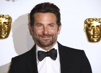 """Actor Bradley Cooper believes that Hollywood awards are """"Pointless"""""""
