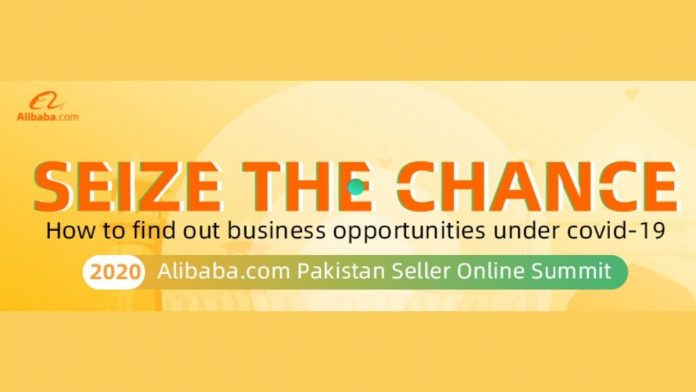 Alibaba Hosts Online Summit to Help SMEs in Pakistan on their Path to Recovery