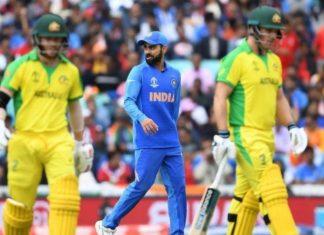 Australian Players Were a Suck up to Kohli During IPL Michael Clarke