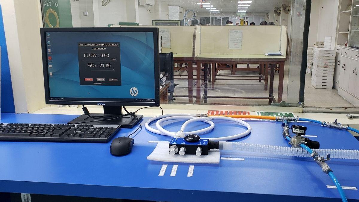UK financing the Production of Breathing Devices in Pakistan through Karandaaz partnership with Meezan Bank