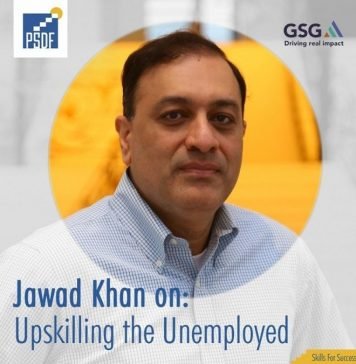 CEO PSDF Jawad Khan on Upskilling the Unemployed