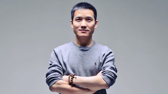 CEO of ‎OnePlus Pete Lau
