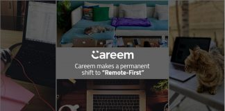 Careem Makes a Permanent Shift to Remote First