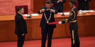 China Celebrates as They Beat The Coronavirus