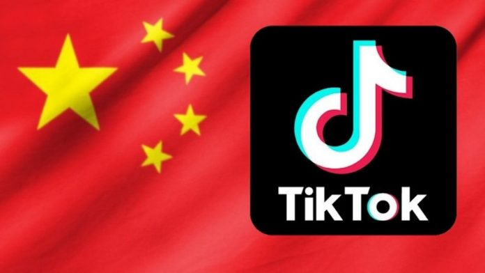 China takes a major stance in the ongoing TikTok problem