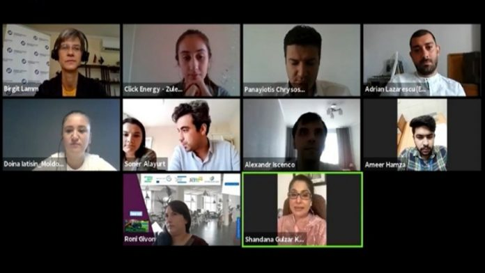 Engro Foundation Supports ClimateLaunchpad Global Competition
