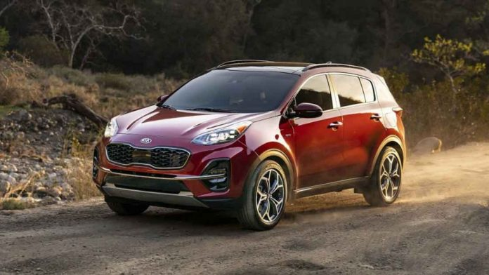 High Sportage Demands Encourages KIA Motors to Launch More Cars in Pakistan