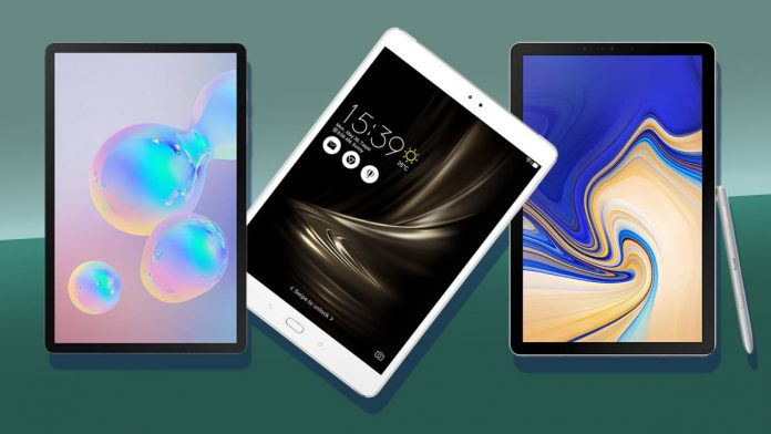 Huawei Releases Entry Level Tablets to Counter Samsung