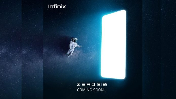 Infinix to partner with Sony for improved Camera lenses