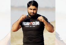 Irfan Mehsood