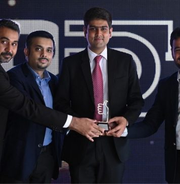 Jubilee Life Insurance Wins Best Social Media Campaign at Pakistan Digital Awards 2020