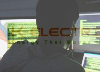 K-electric Cyberattack