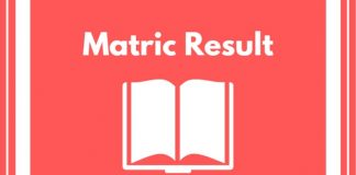 Matric Annual Result 2020 Announced by all BISE Boards