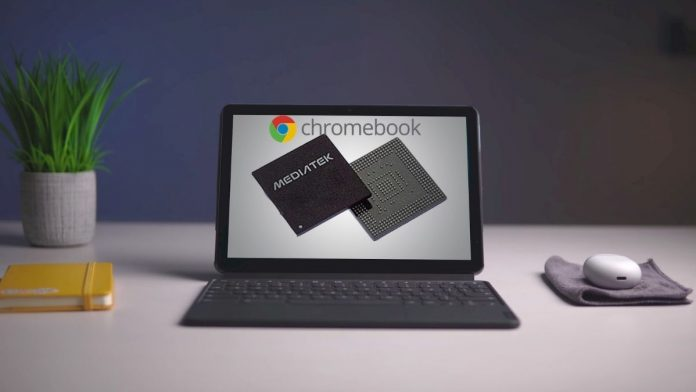 MediaTek ChromeBooks