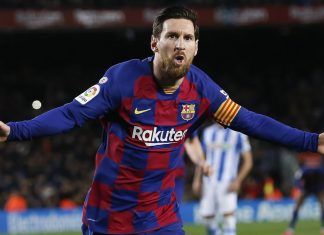 Messi Opens up About Transfer SAGA