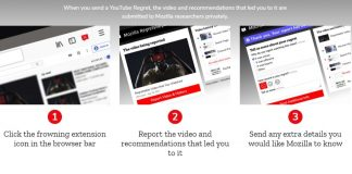 Mozilla will help you fix your YouTube Recommendations
