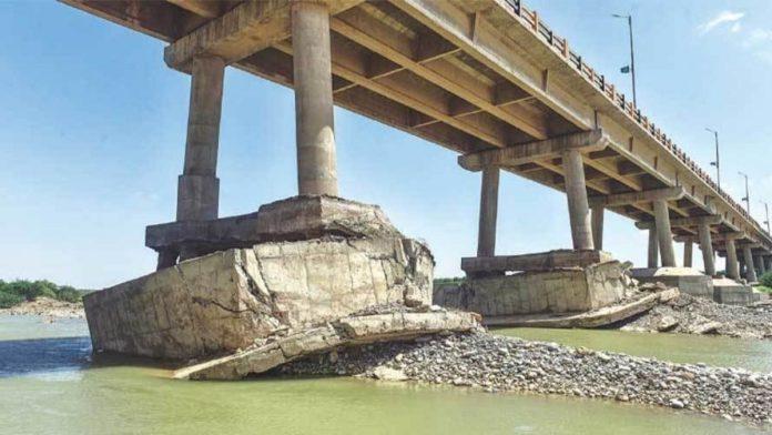 NHA Hub River Bridge