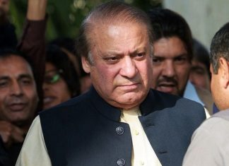 Nawaz Sharif Excuses Warrant out