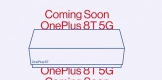 OnePlus 8T 5G