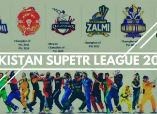 PCB Announces Schedule of Remaining HBL PSL 2020 Matches