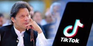 PM KHAN is Not a Fan of Tiktok