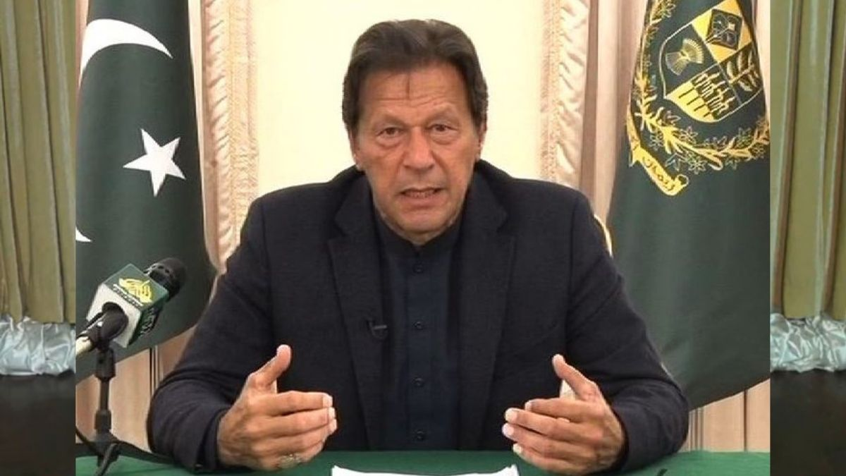 PM Khan Introduces a 9-point Agenda to Make Money Laundering Extinct